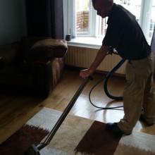 Carpet Cleaner Belfast