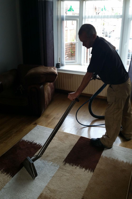 Carpet Cleaners Belfast